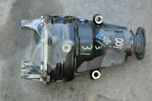 2004 2013 Toyota Highlander Rear Axle Differential Carrier Awd