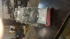 Ford Zf 6 Speed 2 Wheel Drive Extension Housing 1999 Up