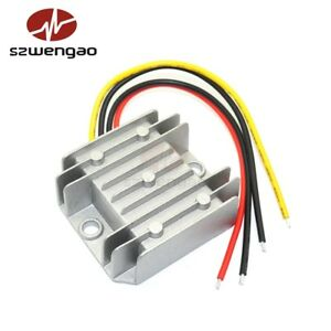 12v To 24v 24w 1a Dc Regulated Power Supply Dc dc Boost Power Converter