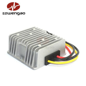 Dc Regulated Power Supply 12v To 36v 5a 180w Boost Module Dc dc Power Converter