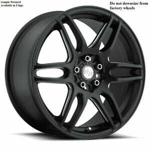 Wheels For 18 Inch 2013 2014 2015 2016 2017 2018 Sonic Rims 3915