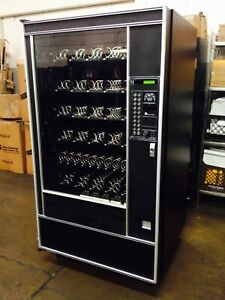 In One Guarantee Vend Sys Mdb 5 Ap Automatic Products 113 Snack Machine 30 dayw