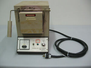 Thermolyne Sybron 1500 Furnace Fd1525m Tested Working