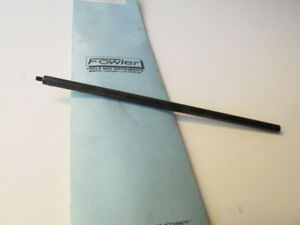 Fowler Tools 6 Indicator Point Extension 52 526 007 Lot Of 3