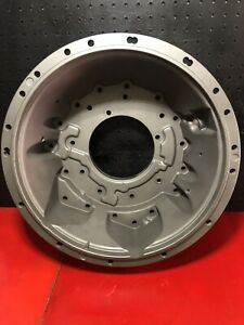 Gm Chevy Allison 1000 Transmission Round Bell Housing Cast 29538610