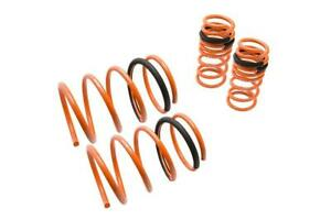 Megan Racing Lowering Springs For 05 06 Acura Rsx Base type S Dc5 K20 Dc 5 All