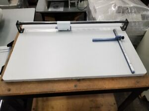 Wizer Score Ii W635 Perforating Table 25 Machine Used