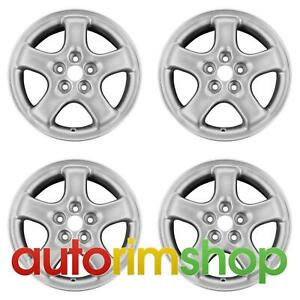 Dodge Stratus 1999 2000 15 Factory Oem Wheels Rims Set