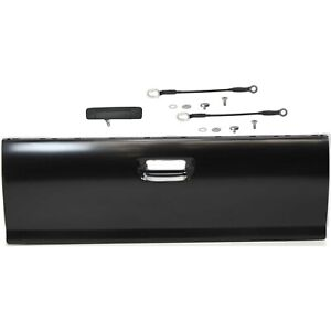 Tailgate Kit For 2005 2008 Toyota Tacoma With Tailgate Handle And Cable 3pc