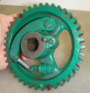 Cam Gear For Fairbanks Morse Eclipse Old Hit And Miss Gas Engine Fm