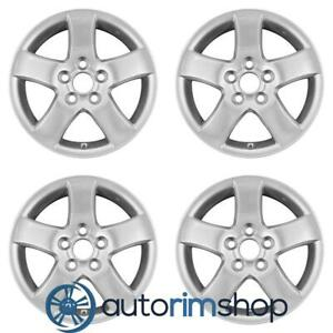 Toyota Camry 2002 2006 16 Factory Oem Wheels Rims Set 4261106180