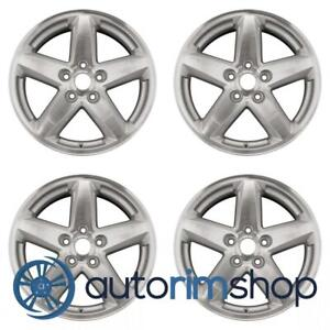Jeep Liberty 2008 2012 17 Factory Oem Wheels Rims Set