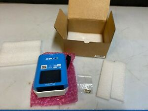 Csc Cscpay Mobile Cleanreader Ultra One Lcr cnul 62 Credit Card Reader Scanner