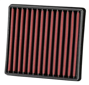Aem Induction 28 20385 Dry Flow Air Filter Fits 2015 2018 Ford lincoln 3 5 6 8 L