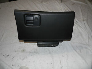 Oem 2000 Monte Carlo Passenger s Glove Box Dash Trim Bezel Cover Storage Latch