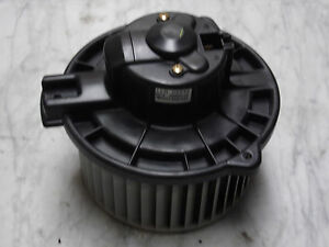 Oem 2005 Cadillac Sts Blower Motor Ac Air Conditioner Heater Fan Assembly 3 6 V6