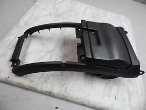 Oem 04 06 Chrysler Pacifica Dark Gray Center Console Cup Holder Insert