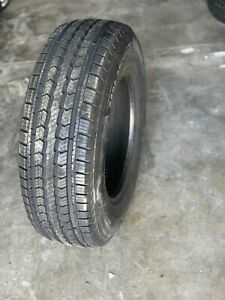 2 X 245 75 17 Travelstar Highway Ht701 Load Range E Tires Lt245 75r17 10plyrated