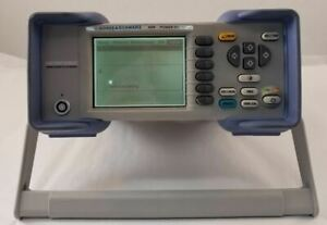 Rohde Schwarz Nrp Power Meter With Option B1 Sensor Check 90 Day Warranty