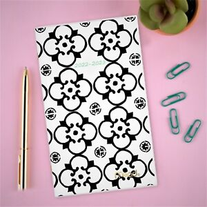 Mead 2021 2022 Monthly Weekly Pocket Planner Holiday Contacts Password Free Ship