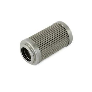 Tsp 100 Micron Stainless Steel Fuel Filter Element Jm1026