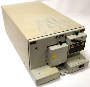 Waters 996 Pda Hplc Photodiode Array Detector Wat057002 190 800nm For Parts