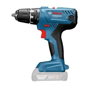 Bosch Professional Gsr 18v 21 Cordless Impact Drill Driver Body Only