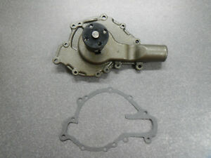 264 322 Buick Nailhead Water Pump With Gasket 1953 1954 1955 Brand New