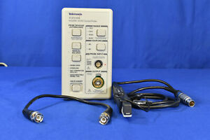 Tektronix Tcp312 Current Probe With Tcpa300 Amplifier