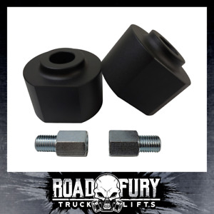 Super Duty 3 Inch Front Coil Spacer Lift Leveling Kit 1999 Ford F250 F350 2wd