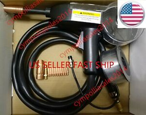 Us Seller Spool Gun 10 For Weldpro 200 Amp Mp Welder Mig200gdsv Aluminum Wire