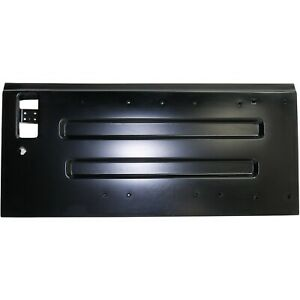 New Tailgate For Jeep Wrangler 1991 1995 Ch1900122 55176347