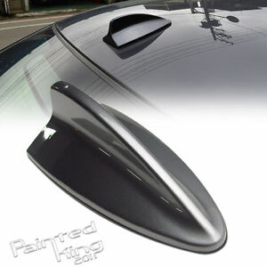 Painted For Bmw E36 E46 E90 E92 Roof Dummy Antenna Shark Fin a52