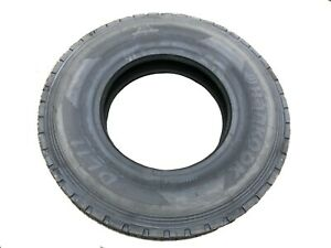 Hankook D11 11r22 5 14 Ply Tires Semi Truck Tires