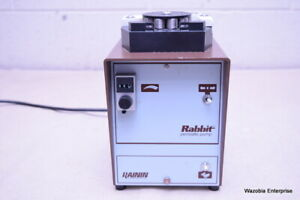 Rainin Model Rabbit Peristaltic Pump