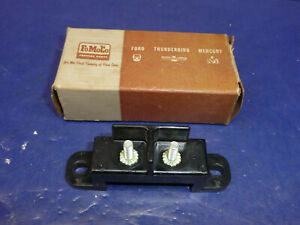 Nos Ford 1961 65 Truck Terminal Junction Block Ct38