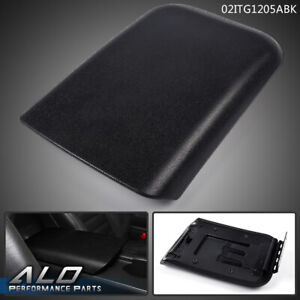 For 05 09 Mustang Center Console Armrest Lid Pad Top Cover 5r3z6306024aac