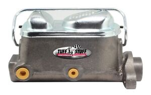 Tuff Stuff Performance 2017nb Brake Master Cylinder Fits 67 73 Mustang