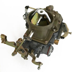 1963 1967 Ford Falcon Fairlane Autolite 1100 1bbl Carburetor Brand New