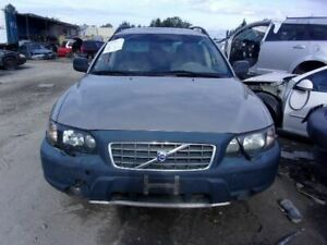 Turbo Supercharger Awd Fits 03 04 Volvo 60 Series 14524592