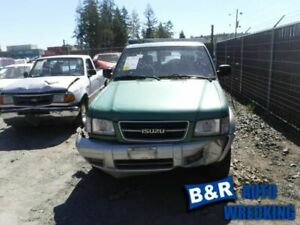 Transfer Case Automatic Transmission Fits 98 02 Isuzu Trooper 9610649
