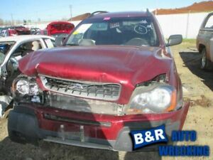 Turbo Supercharger Awd Fits 03 04 Volvo 60 Series 7359426