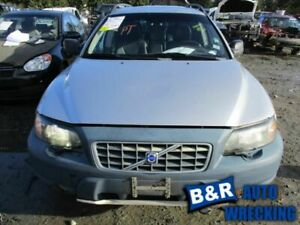 Turbo Supercharger Awd Fits 03 04 Volvo 60 Series 12065277