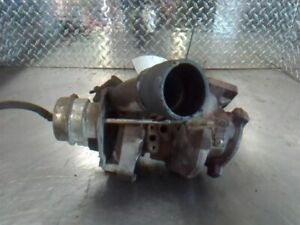 Turbo Supercharger Fwd 2 4l Engine T5 Fits 05 06 Volvo 60 Series 10130824