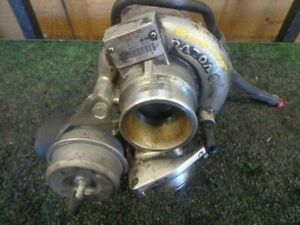 Turbo Supercharger Awd Fits 03 04 Volvo 60 Series 10531132