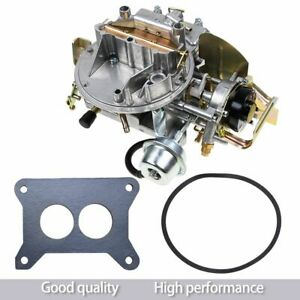 2 barrel Engine Carburetor Carb Fits For Ford F 100 F 350 Mustang 2150 Usa Stock