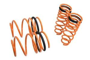 Megan Racing Suspension Lowering Springs For 2009 2013 Toyota Corolla