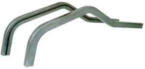 Competition Engineering Universal Frame Rails 4 link