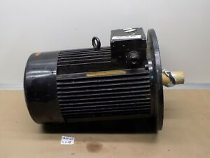 New Old Stock Grundfos Electric Motor 132sb2 38f265