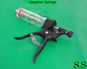 Hauptner Syringe 50cc For Accurate